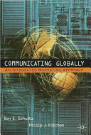 Cover of Communicating Globally