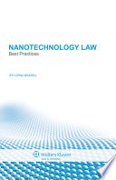 Nanotechnology Law