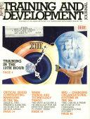 Training and Development Journal