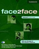 face2face Advanced Teacher s Book