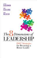 The 8 Dimensions of Leadership [Pdf/ePub] eBook