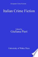 Italian Crime Fiction