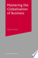Mastering The Globalization Of Business