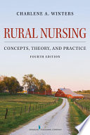Rural Nursing Book PDF
