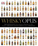 Whisky Opus Book