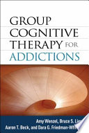 Group Cognitive Therapy For Addictions Book PDF