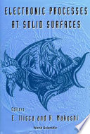 Electronic Processes at Solid Surfaces