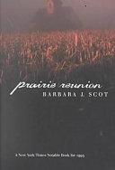 Prairie Reunion Book PDF