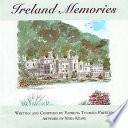 Ireland Memories Book