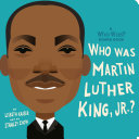 Who Was Martin Luther King, Jr.?: A Who Was? Board Book Pdf/ePub eBook