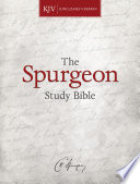 KJV Spurgeon Study Bible