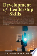 Development of Leadership Skills Book