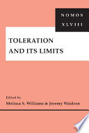 Toleration And Its Limits