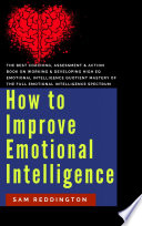How to Improve Emotional Intelligence Book PDF