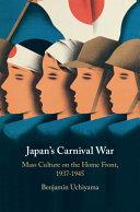 Japan s Carnival War