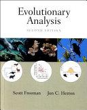 Evolutionary Analysis