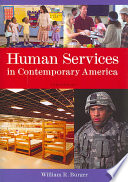 Human Services In Contemporary America Book