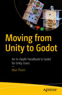 Moving from Unity to Godot