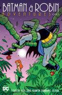 Batman & Robin Adventures Vol. 3 [Pdf/ePub] eBook