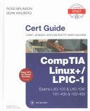 Lpic-1 V4 Cert Guide