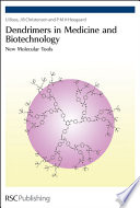 Dendrimers in Medicine and Biotechnology Book