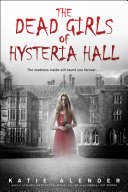 Pdf The Dead Girls of Hysteria Hall Telecharger