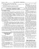 The Baptist Observer