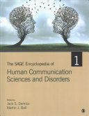 link to The Sage encyclopedia of human communication sciences and disorders in the TCC library catalog