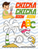Chicka Boom Boom ABC Book Book PDF