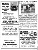 Farm and Home News