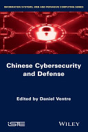 Chinese Cybersecurity and Defense [Pdf/ePub] eBook