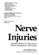 Nerve Injuries Book
