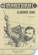 Clarence King