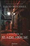 I custodi di Slade House Book