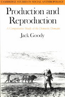 Production and Reproduction