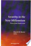 Security in the New Millennium