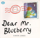 Dear Mr  Blueberry