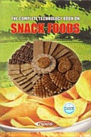 The Complete Technology Book on Snack Foods (2nd Revised Edition)
