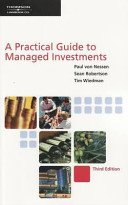 A Practical Guide to Managed Investments