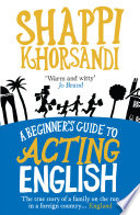 A Beginner s Guide To Acting English Book