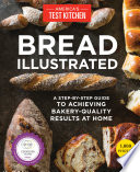 Bread Illustrated Book PDF