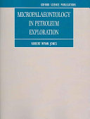 Micropalaeontology in Petroleum Exploration