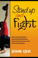 Stand Up and Fight Book
