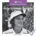 Babe Didrikson Zaharias