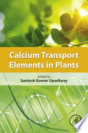 Calcium Transport Elements in Plants Book