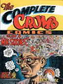 The Complete Crumb: Mr. Sixties!