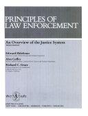 Principles of Law Enforcement