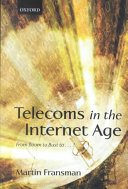 Telecoms in the Internet Age