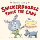 Snickerdoodle Takes the Cake Pdf/ePub eBook