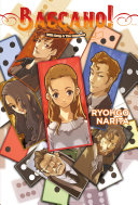Baccano   Vol  4  light novel